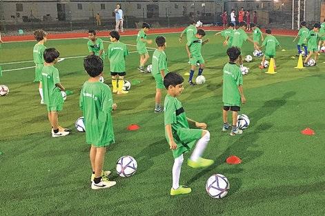 خانوادهها مراقب مدارس فوتبال غیرقانونی و غیراستاندارد باشند