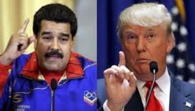ترامپ قصد حمله به ونزوئلا را داشته است