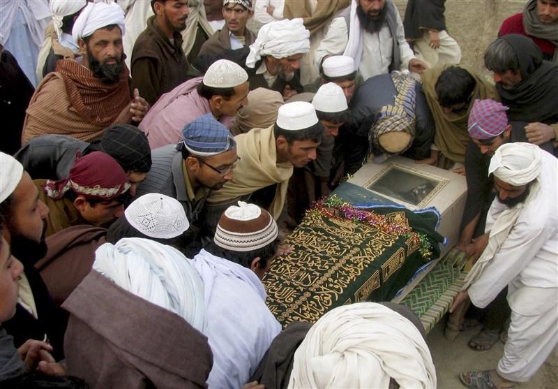 پنتاگون: تلفات غیر نظامیان افغانستان 73 درصد افزایش یافته است