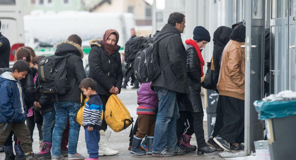 آلمان 50 مهاجر افغان را اخراج کرد
