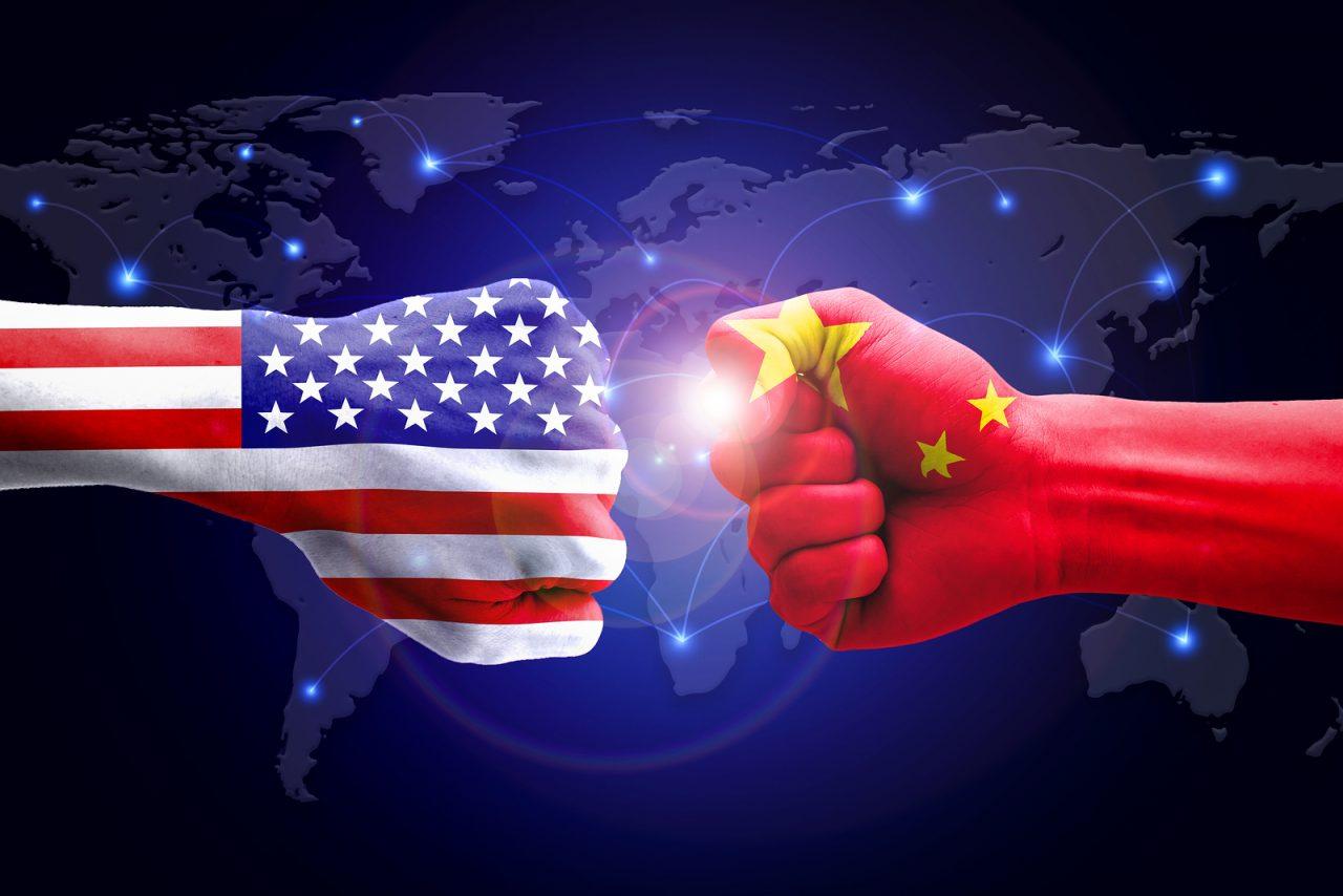 فاصله یک قدمی آمریکا و چین تا جنگ تجاری