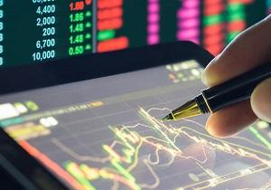 فوری// بازار سهام با یک حرکت رفت و برگشتی مواجه بود