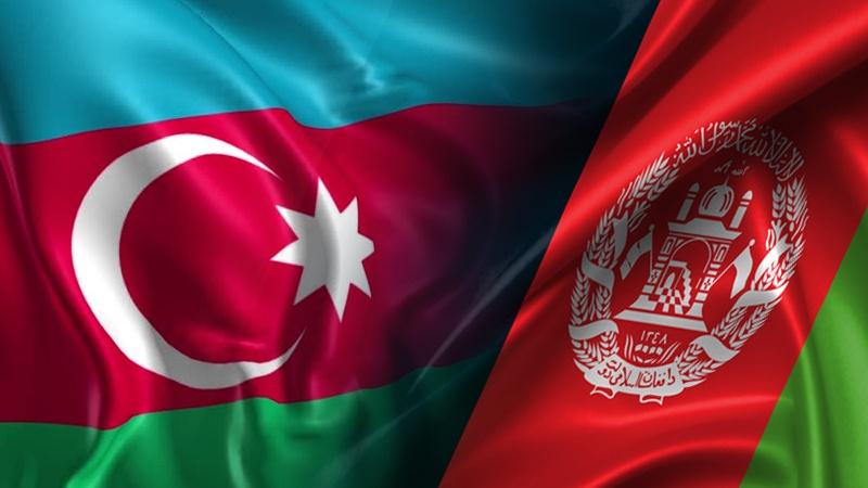 افغانستان خواستار تاسیس سفارت آذربایجان در کابل شد