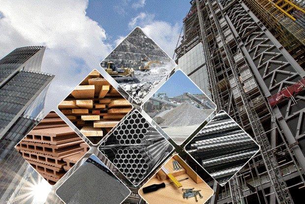 ظرفیتهای مناسب ایران برای توسعه صادرات مصالح ساختمانی