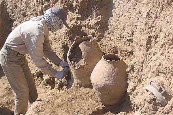 دستگیری ۷ حفار غیرمجاز در همدان