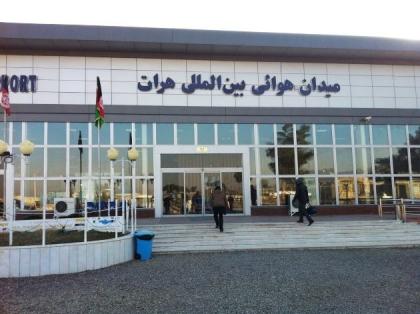 آمادگی دولت افغانستان برای آغاز پرواز مستقیم هرات ـ استانبول
