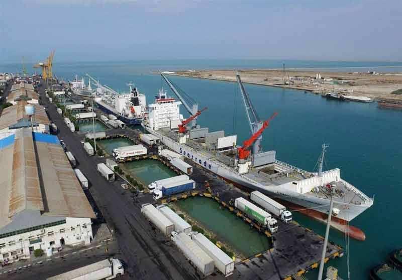 مدیریت مرزهای آبی و دریایی استان بوشهر به گمرک واگذار شد
