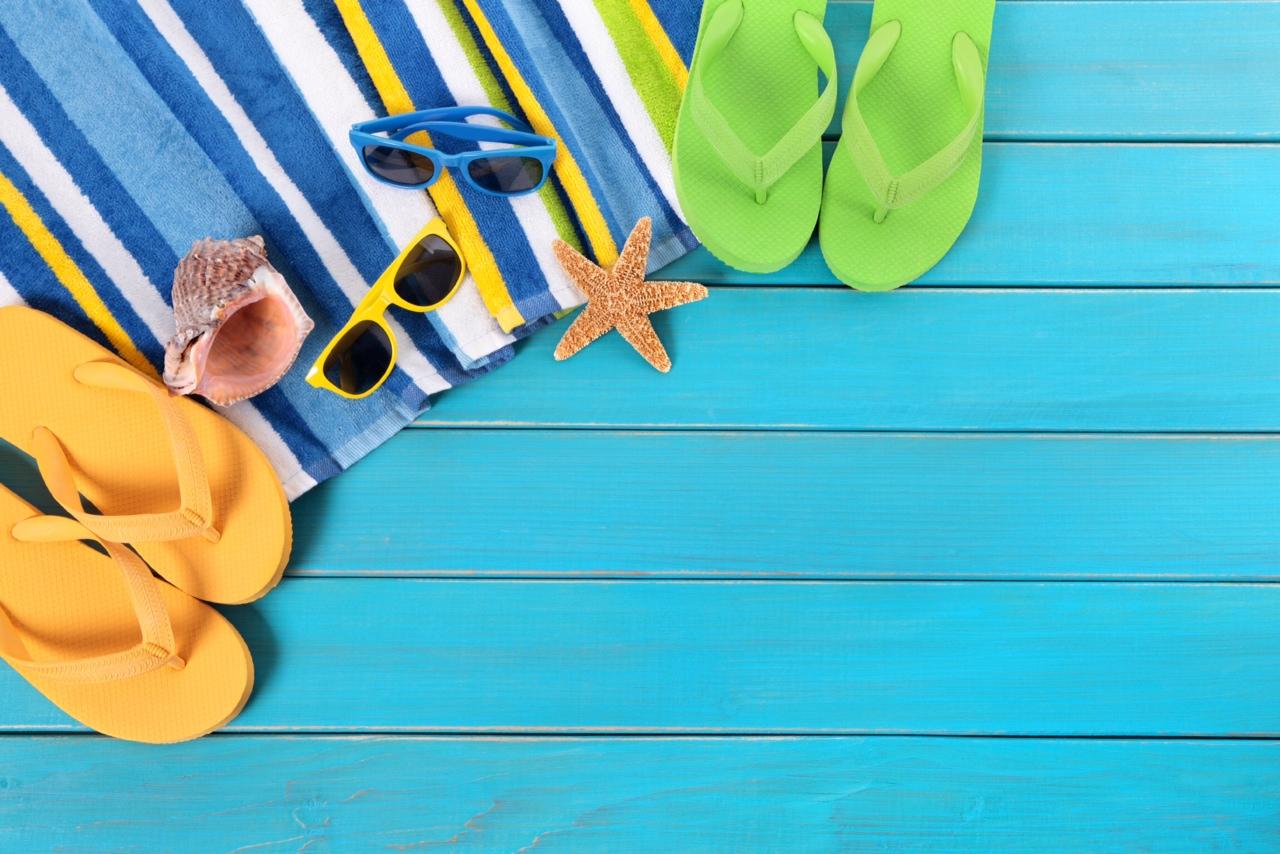 راهکارهایی ساده برای مراقبت از پوست در روزهای گرم سال