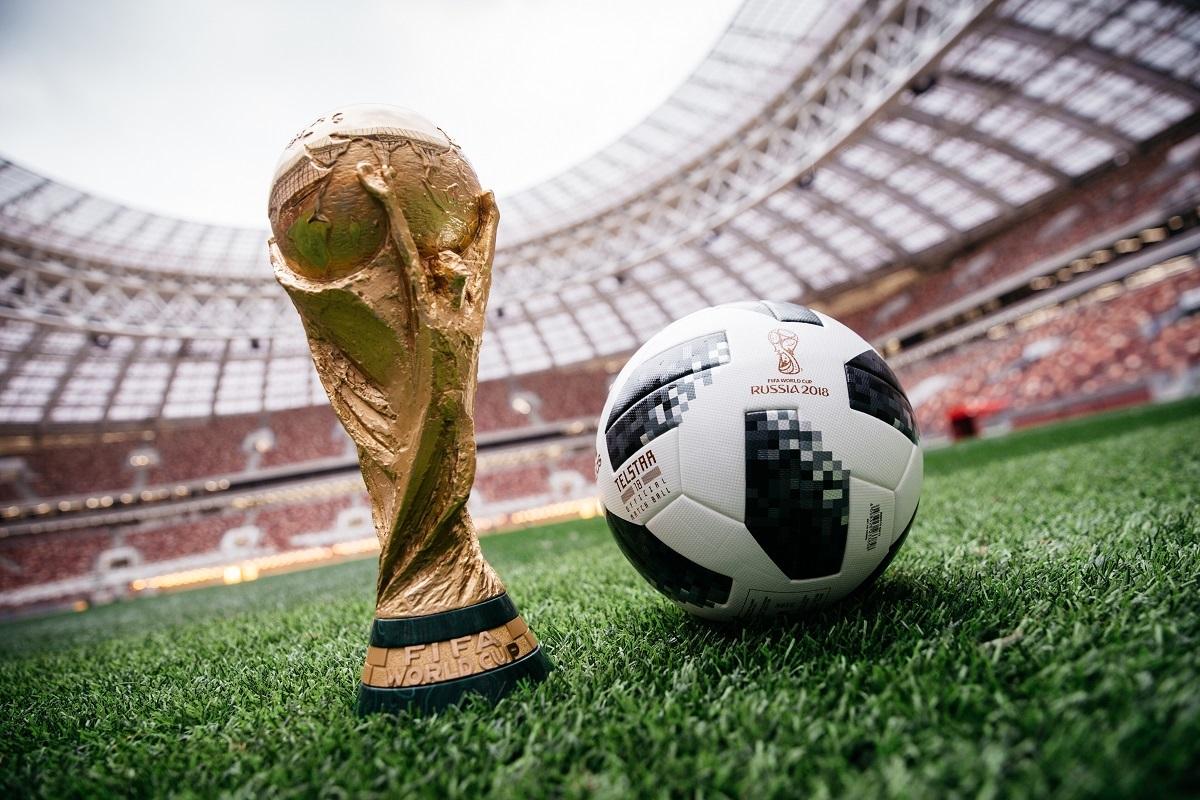جذاب ترین پشت صحنه فیلمبرداری های بازیهای جام جهانی+ فیلم