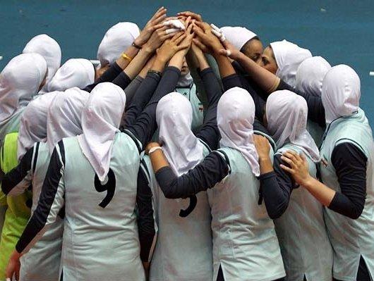 المپیک آسیایی آماده درخشش بانوان نهاوندی است