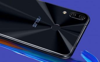گوشی ZenFone 5Z شرکت ایسوس عرضه شد +تصویر