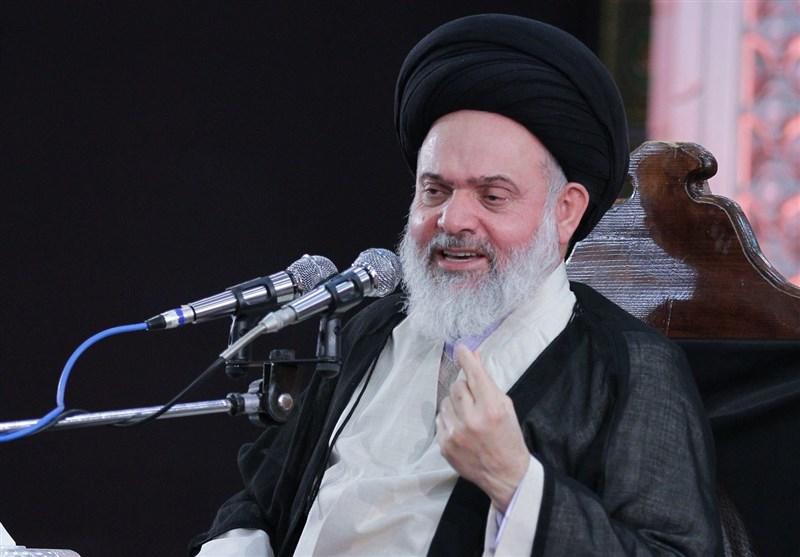 وحدت مهمترین پیام ملت ایران به دنیاست