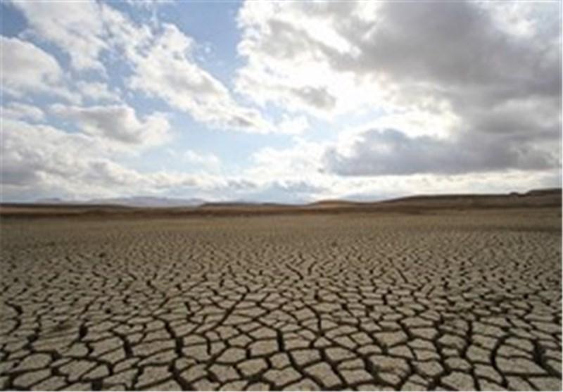 بحران خشکسالی و کاهش بارش باران