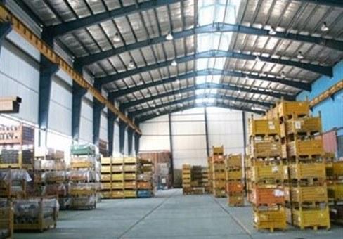 ساخت انبار نگهداری کالای قاچاق