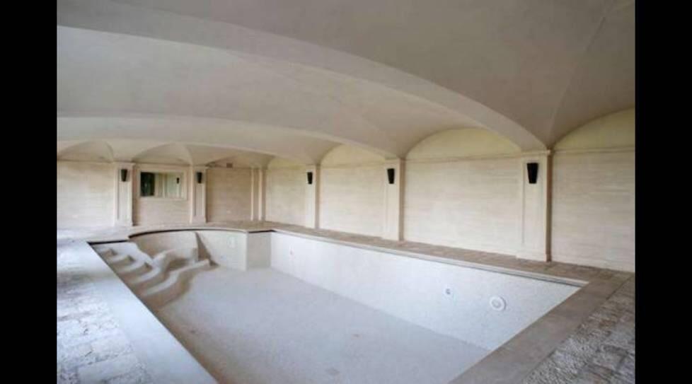 عمارت مجلل رونالدو در «تورين»