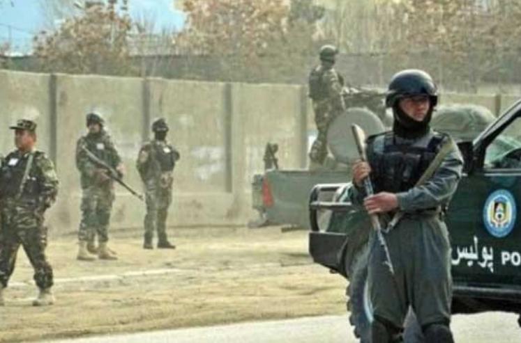 هلاکت ۲۳ داعشی در افغانستان