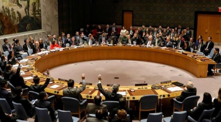 ناکام ماندن تلاش شورای امنیت برای صدور بیانیهای درباره شرایط سوریه