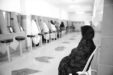 آزادی تعدادی از زنان زندانی جرائم غیرعمد فارس