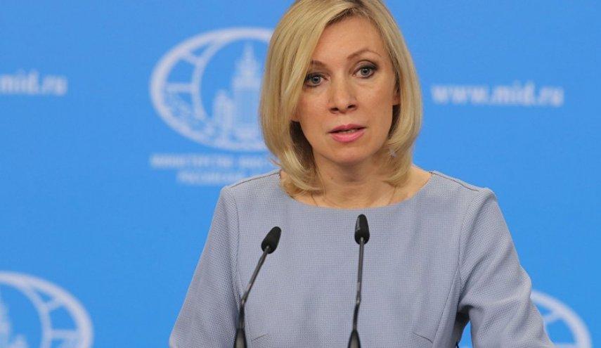 مسکو: اتهامات روزنامه انگلیسی علیه ایران صحت ندارد