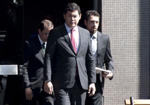 وزیر کار برزیل استعفا کرد