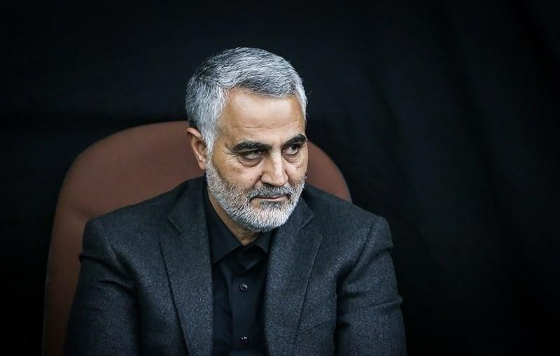 پاسخ رهبر انقلاب به سوال فرمانده سپاه درباره ساختن امامزاده