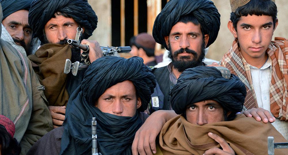 طالبان چهار قاضی را در ولایت سرپل ربودند