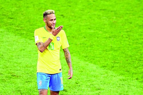 بازیکنی که میتواند بهترین فوتبالیست جهان باشد، اما اول باید بزرگ شود!