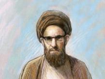 انتشار زندگینامه پدر رهبر انقلاب به مناسبت سالگرد سالگرد وفات ایشان +اینفوگرافیک و فیلم