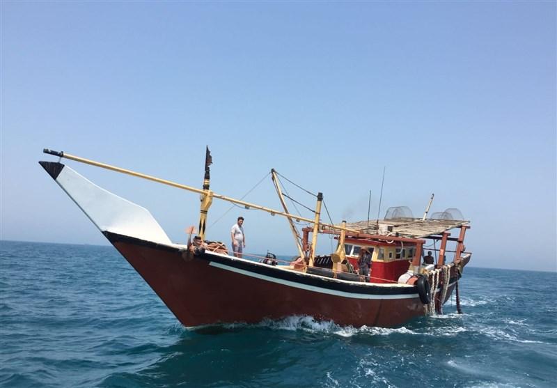 دریا بست در بوشهر اجرا شد