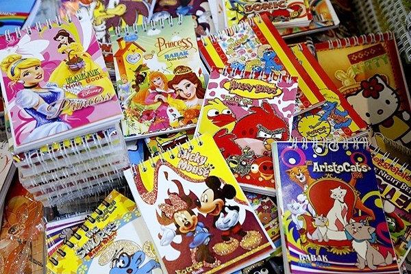 واردات بیرویه نوشتافزارهای خارجی/ بازاری که هنوز در اختیار نوشتافزارهای غربی است