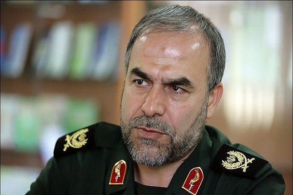 امروز امنیت صادرات نفت از غرب آسیا به اروپا مدیون ایران است