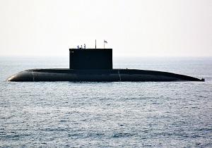 پروژه مشترک طراحی زیردریایی هستهای روسیه و هند