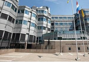 اخراج دو دیپلمات ایرانی از هلند