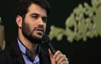 مداحی که میثم مطیعی برای همسران شهدای مدافع حرم خواند+صوت