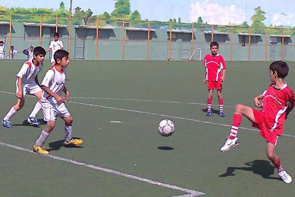 میانگین سرانه ورزشی استان بوشهر از متوسط کشور بالاتر است