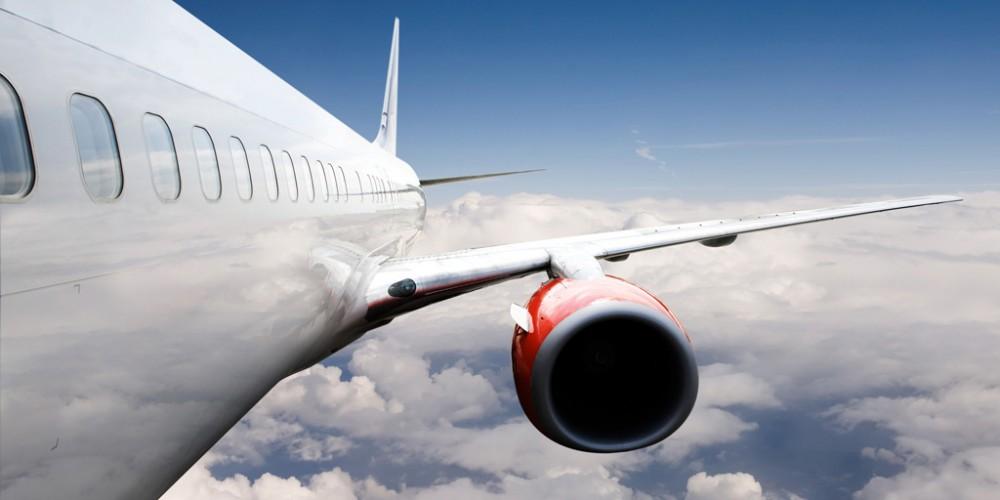 رکورد حضور بیشترین تعداد هواپیما در آسمان یک روز شکست