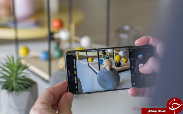 شایعه جدید درباره Galaxy S10 +تصاویر