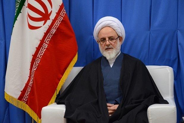 مذاکره با آمریکا برای شان ملت ایران بسیار دردناک است