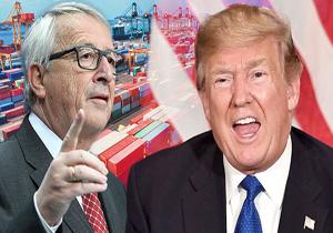رأی الیوم: دولت ترامپ اقتصاد ملی و جهانی را با منطق باندهای راهزنان مدیریت میکند
