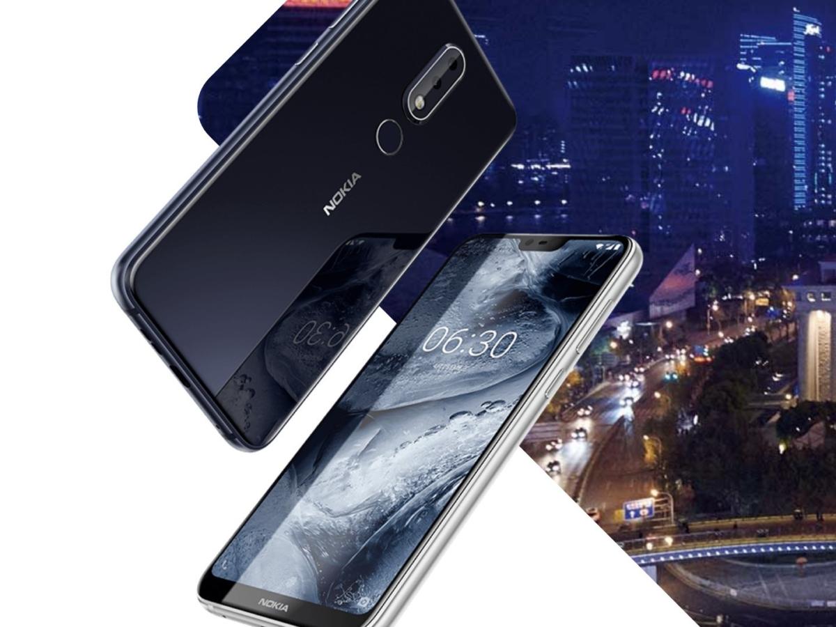 فروش جهانی Nokia X6 از 25 تیر آغاز خواهد شد +عکس