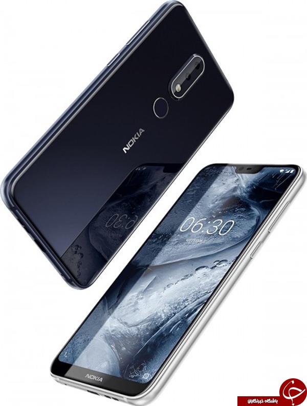 فروش جهانی Nokia X6 از 28 تیر آغاز خواهد شد +عکس