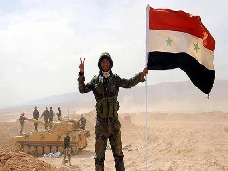 ارتش سوریه بر 70 درصد استان درعا مسلط شد