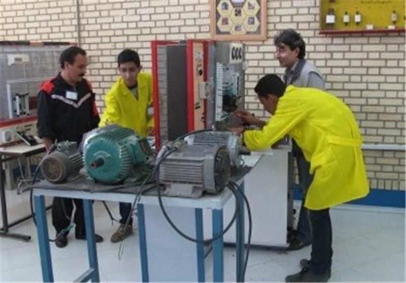 اختصاص ۴۳ میلیارد تومان برای تعمیر کارگاههای آموزش فنی و حرفهای
