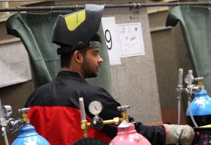 ۱۶ بوشهری به مسابقه ملی مهارت راه یافتند
