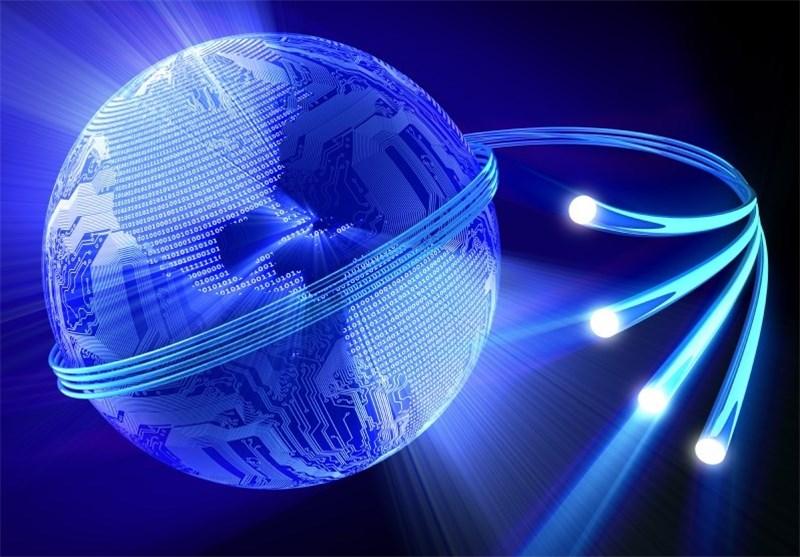 اجرای عملیات شبکه فیبر نوری در مرز چنگوله