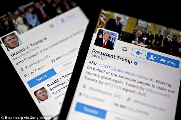 دولت آمریکا دستور پاکسازی 70 میلیون اکانت توییتر را صادر کرد