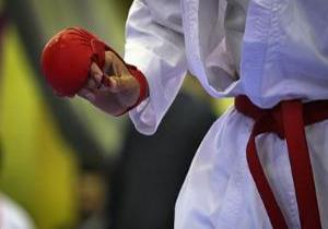پایان مسابقات کاراته قهرمانی غرب کشور در کبودراهنگ