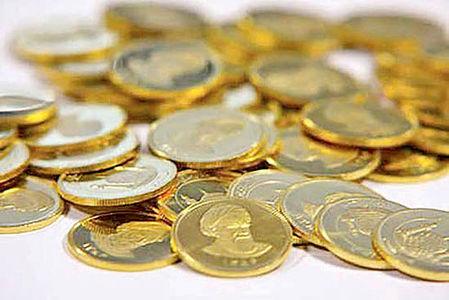 سکه دومیلیون و ۶۸۴ هزار تومان معامله شد/یورو ۹۳۰۶ تومان