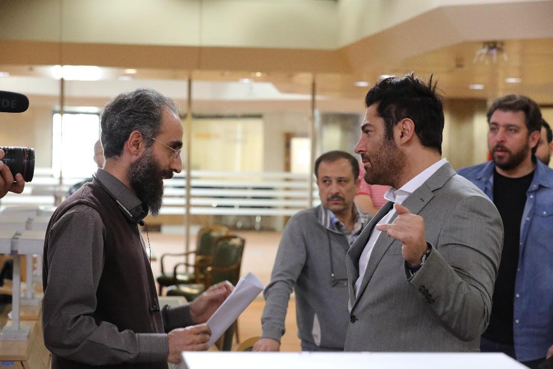 «برنده باش» به زودی کلید می خورد/پخش برنامه محمد رضا گلزار؛ دو روز در هفته