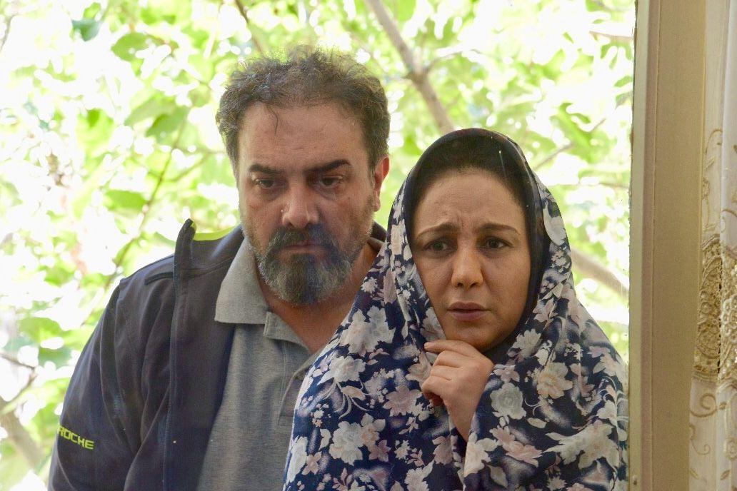 تصاویری جدید از «زندانیها» به کارگردانی مسعود ده نمکی